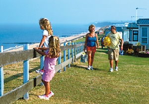 Hopton Holiday Village A Fun Packed Family Holiday Park