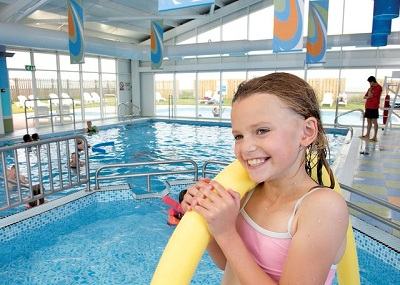 holiday parks for easter